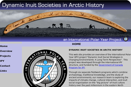 International Polar Year